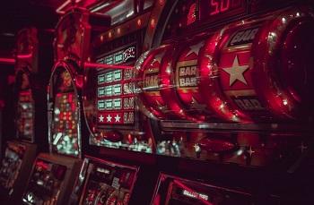 free spins på casino